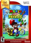 Opinie o Mario Power Tennis Select Wii