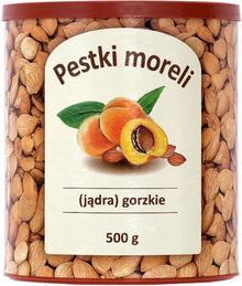 Aura Glob Pestki moreli (Witamina B17) 500g