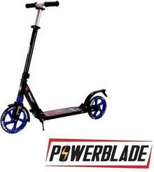 PowerBlade PowerBlade Hulajnoga z amortyzatorami PB VARIO 200 czarna