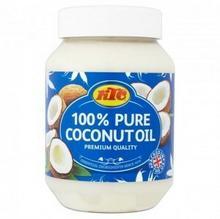 KTC Olej Kokosowy 100% Coconut Bezzapachowy 500ml
