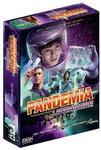 Lacerta Pandemia: Laboratorium