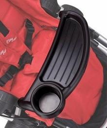Baby Jogger Tacka dla dziecka do wózka City Select BJ91502 BJ91502