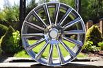 Opinie o Racing Line NOWE ALUFELGI 17'' 5X112 AUDI A3 A4 A5 A6 A8 VW 17X8 5X112 ET45 66.5 BY1048 MG For car Mercedes-Be