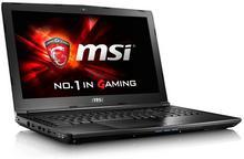 "MSI GL62 6QC-060XPL 15,6\"", Core i7 2,6GHz, 8GB RAM, 1000GB HDD (GL62 6QC-060XPL)"