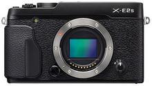Fuji FinePix X-E2S body czarny