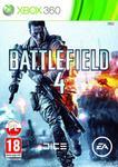 Opinie o   Battlefield 4 Xbox 360