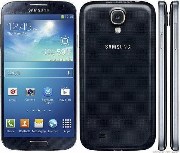 Samsung Galaxy S4 I9505 16GB Czarny