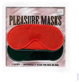 California Exoticnovelties Pleasure Masks