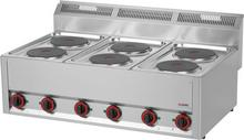 RedFox Kuchnia elektryczna SPL - 99 ET 00000492