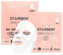 StarskinClose-UpT Firming Bio-Cellulose Face Mask Maseczka 30ml