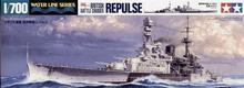 Tamiya British Battle Cruiser Repulse T31617