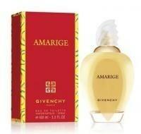 Givenchy Amarige, Woda toaletowa, 100ml