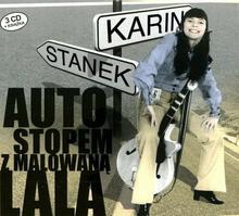 Karin Stanek Autostopem z malowan? lal?