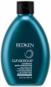 Redken Curvaceous Conditioner 250ml W Odżywka do włosów kręconych