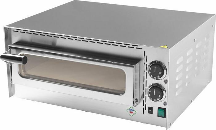RedFox Piec do pizzy jednopoziomowy FP - 37R 00007943
