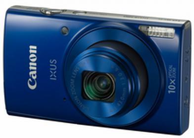 CanonIXUS 180 niebieski
