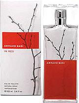 Armand Basi In Red woda toaletowa 100ml