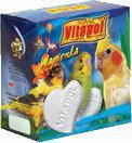 Vitapol Wapieńko naturalne dla ptaków 2szt.