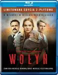 Wołyń Limitowana Edycja 2-płytowa) Blu-ray) Wojciech Smarzowski