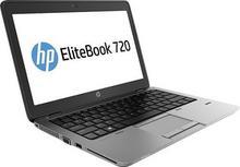 "HP EliteBook 720 G1 J8Q80EA 12,5\"", Core i3 1,9GHz, 4GB RAM, 500GB HDD (J8Q80EA)"