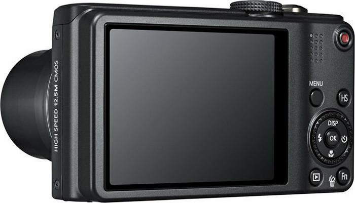 Samsung WB750 3D