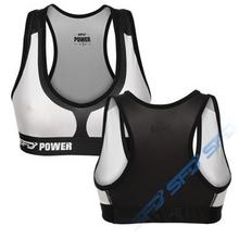 SFD Power Wear Crop-top damski Black-White 1szt