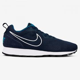 Nike MD Runner 2 BR Mesh 902815-400 granatowy