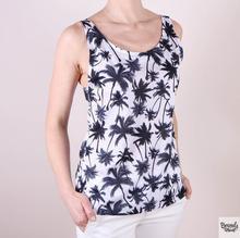 Femi Pleasure Koszulka Busy - Palm