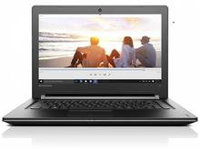 "Lenovo IdeaPad 300 15,6"", Core i7 2,5GHz, 4GB RAM, 1000GB HDD (80Q701C4PB)"