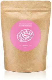 Body Boom Uwodzicielski Oryginał Peeling Kawowy Do Ciała 30g
