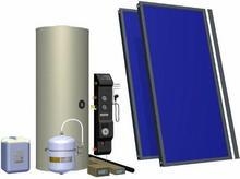 Hewalex Zestaw solarny do ogrzewania wody dla 2-4 osób 2 TLPAm-250C 92.45.04 (14