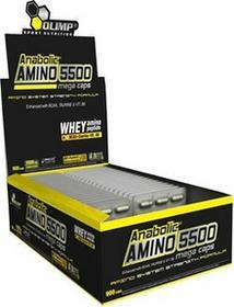 Olimp Amino Anabolic 5500 Mega Caps 30 kaps.