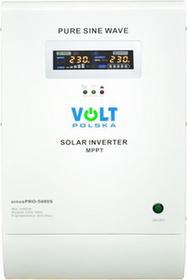 VOLT  PRZETWORNICA SINUSPRO-5000S 48V 3500/5000W