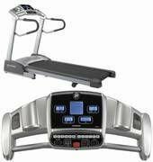 Horizon Fitness PARAGON 508