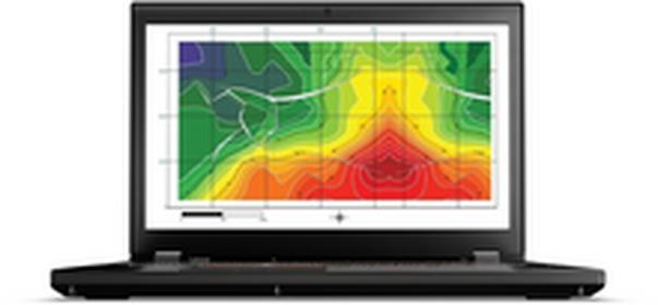"Lenovo ThinkPad P50s 15,6\"", Core i7 2,5GHz, 16GB RAM (20FL000EPB)"