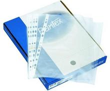 BANTEX Koszulka krystaliczna A4 100 sztuk Hamelin