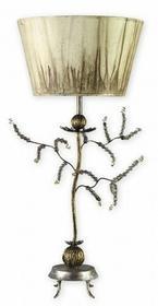 Flambeau KriStal FB/KRISTAL/TL Lampa stołowa