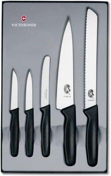 Victorinox Zestaw 5 noży - 5.1163.5