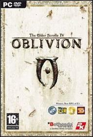Elder Scrolls 4 Oblivion PC