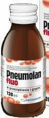 Novascon Pneumolan Fluo 120 ml