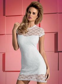 Obsessive Dressita biały