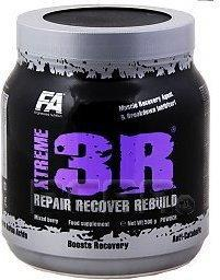 Fitness Authority Xtreme 3R 1000g