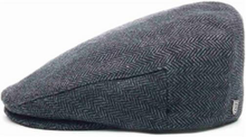 Brixton Hooligan Grey/czarny 0301 (0301)