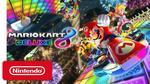 Opinie o Nintendo SWITCH Mario Kart 8 Deluxe