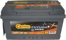 Centra Futura 85Ah 800A CA852 P+