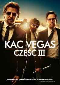 Kac Vegas 3 DVD) Todd Phillips