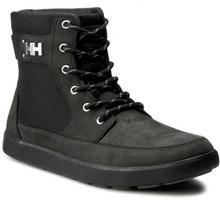 Helly Hansen Kozaki Stockholm 109-99.991 Black/Black/Mid Grey materiał/-materiał, skóra naturalna/-olejowany nubuk