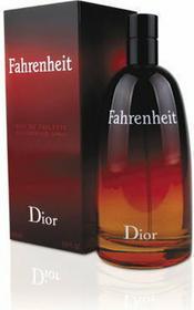 Dior Fahrenheit 200ml woda toaletowa