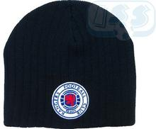 HRAN04: Glasgow Rangers - czapka zimowa