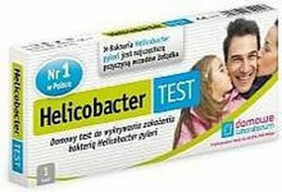 Hydrex Helicobacter test 1 sztuka 9047372